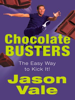 cover image of Chocolate Busters