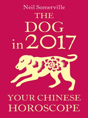 cover image of The Dog in 2017