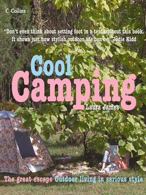 cover image of Cool Camping