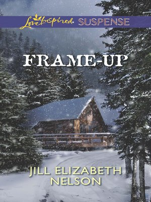 cover image of Frame-Up