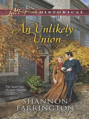 cover image of An Unlikely Union