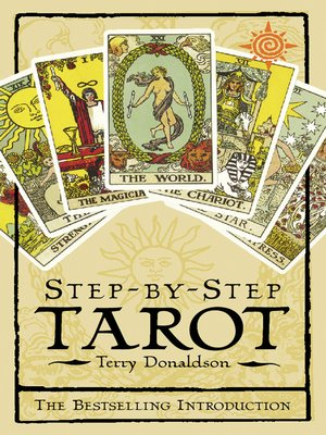 cover image of Step by Step Tarot
