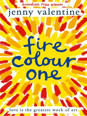 cover image of Fire Colour One