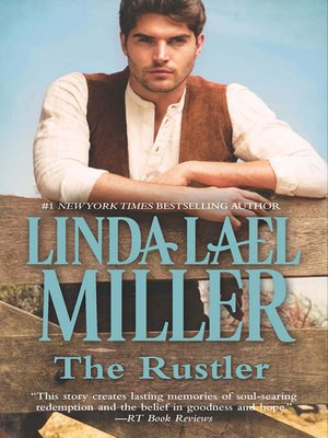 cover image of The Rustler