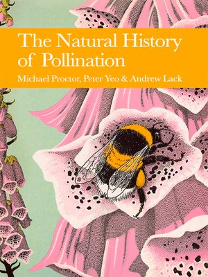 cover image of The Natural History of Pollination