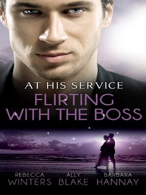 cover image of Flirting with the Boss