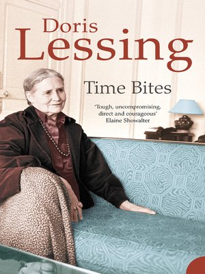 cover image of Time Bites