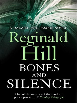 cover image of Bones and Silence