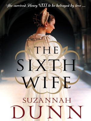 cover image of The Sixth Wife