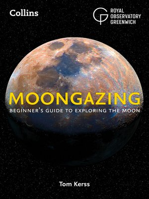 cover image of Moongazing