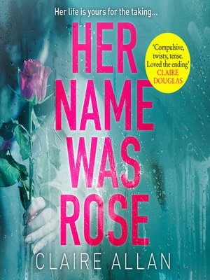 cover image of Her Name Was Rose
