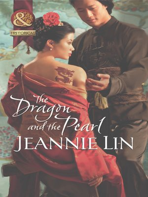 cover image of The Dragon and the Pearl