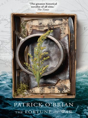 cover image of The Fortune of War