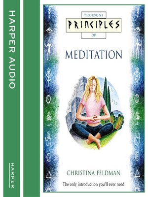 cover image of Meditation