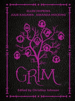 cover image of Grim anthology