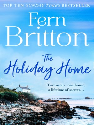 cover image of The Holiday Home