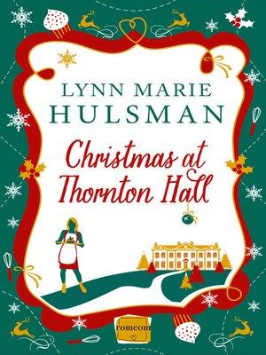 cover image of Christmas at Thornton Hall