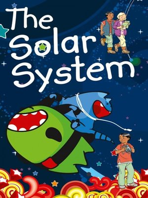 cover image of The Solar System for Children