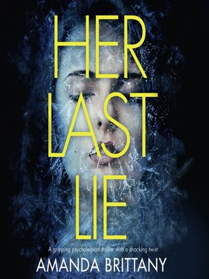 cover image of Her Last Lie