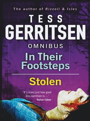 cover image of In Their Footsteps