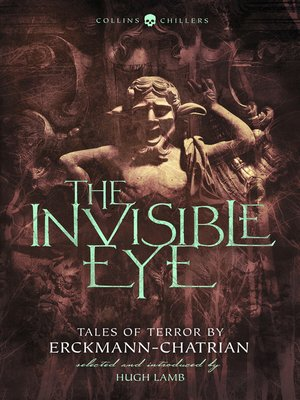 cover image of The Invisible Eye