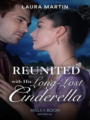 cover image of Reunited With His Long-Lost Cinderella