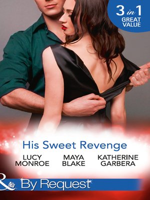 cover image of His Sweet Revenge