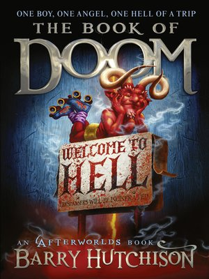 cover image of The Book of Doom