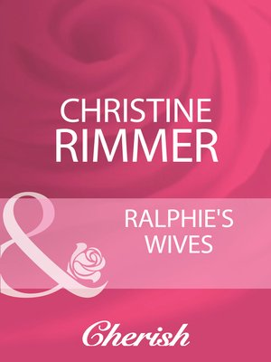 cover image of Ralphie's Wives