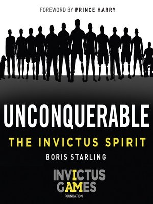 cover image of Unconquerable