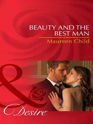 cover image of Beauty and the Best Man
