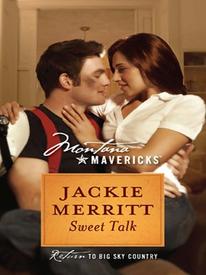 cover image of Sweet Talk