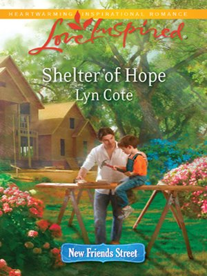 cover image of Shelter of Hope