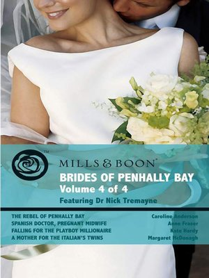 cover image of Brides of Penhally Bay, Volume 4