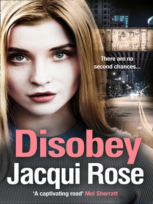 cover image of Disobey