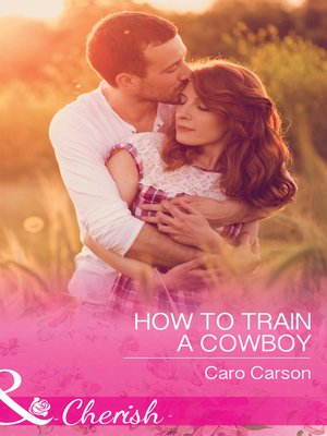 cover image of How to Train a Cowboy