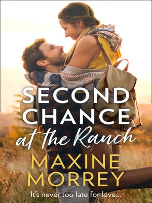 cover image of Second Chance At the Ranch