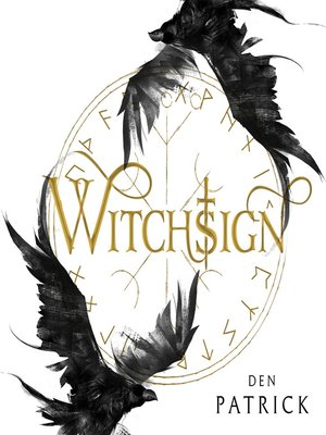 cover image of Witchsign