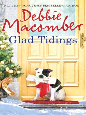 cover image of Glad Tidings