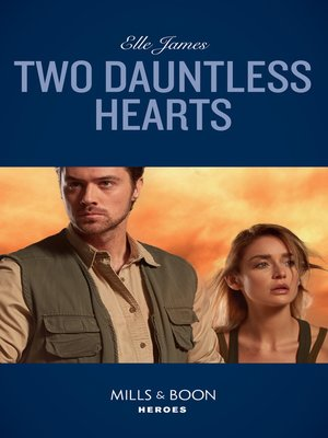 cover image of Two Dauntless Hearts