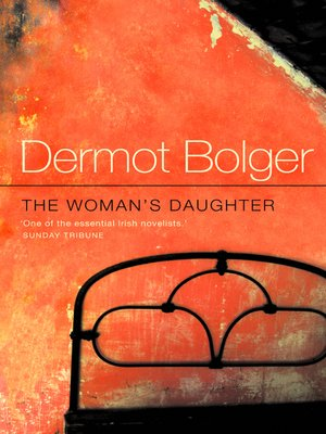 cover image of The Woman's Daughter