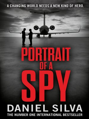 cover image of Portrait of a Spy