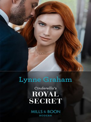 cover image of Cinderella's Royal Secret