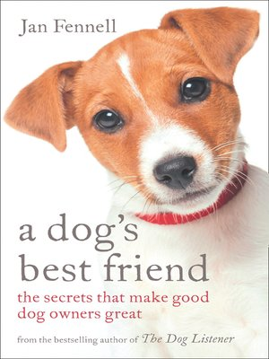 cover image of A Dog's Best Friend