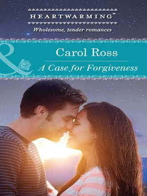 cover image of A Case for Forgiveness