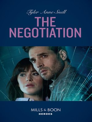 cover image of The Negotiation