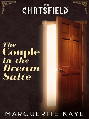 cover image of The Couple in the Dream Suite