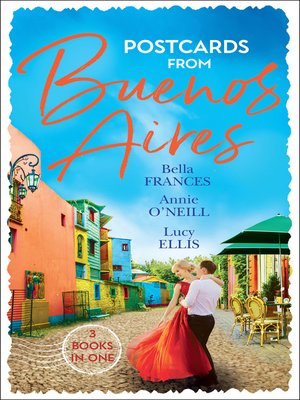 cover image of Postcards From Buenos Aires