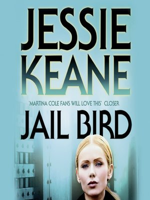 cover image of Jail Bird
