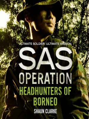 cover image of Headhunters of Borneo